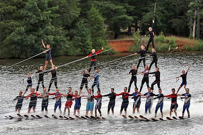 Mad-City Ski Team - July 12, 2009 Practice