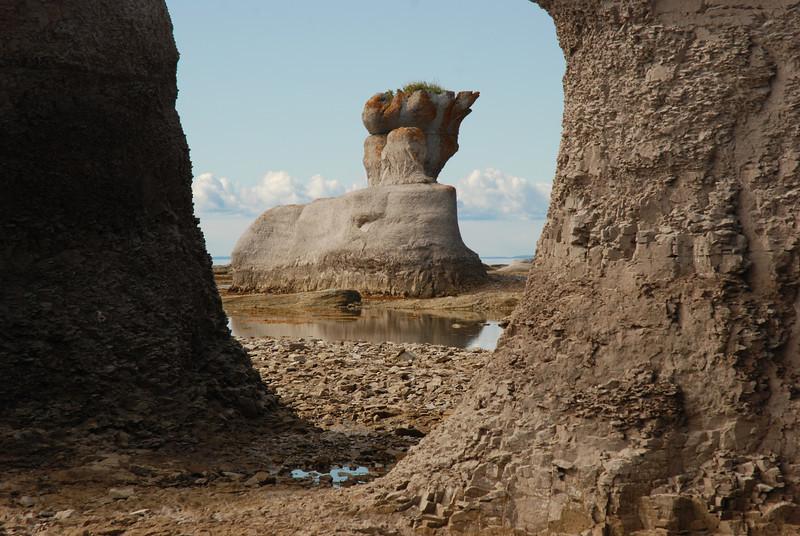 Parc national de l'Archipel de Mingan
