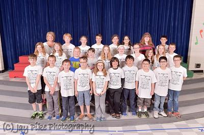 April 29, 2014 - 5th Grade Photos