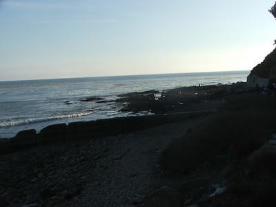 Cabrillo Beach Tidepools - Nov 29, 2008