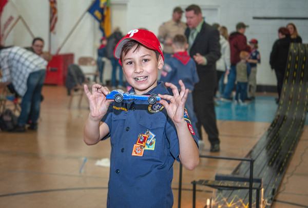 pinewood derby 2020