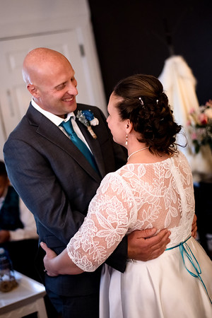 Kenyon Wedding