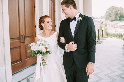 Kelly & Tebo Wedding