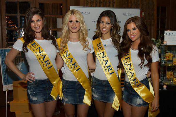 2012 Diamonds and Denim Event