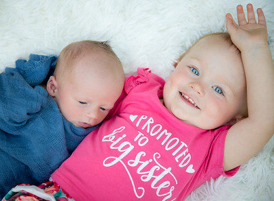 Aiden Newborn~Beck Family