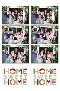 8/11/21 - Home Sweet Home