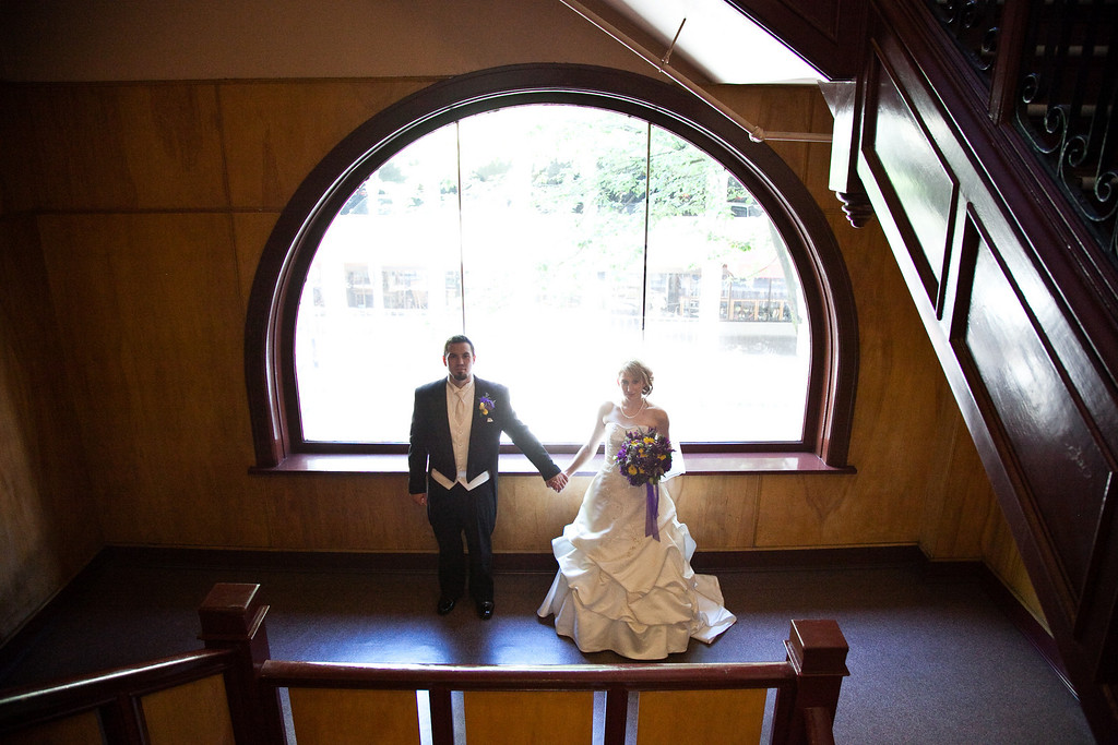 Liz and Isaac - Wedding<br /> <br /> First off just wanted to say thank you.  The pictures are awesome, we love them.  And we have been trying to convince anyone we know getting married to hire you to do theirs!