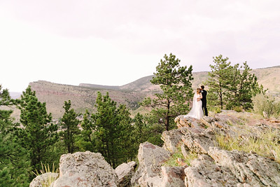 Skylar & Jeffrey's Wedding