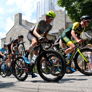 Winston Salem Cycling Classic 2019