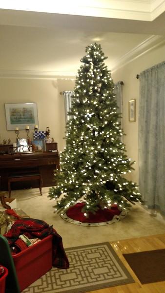 2016-11-25 Christmas Decorations