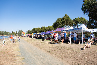 Victorian State Rowing Championships 2019 - Melbourne High School