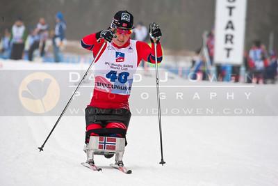IPC Nordic Skiing World Cup Feb 2, 2012