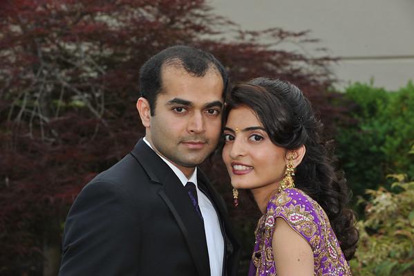 Swagata & Siddharth (Reception)05.29.2011
