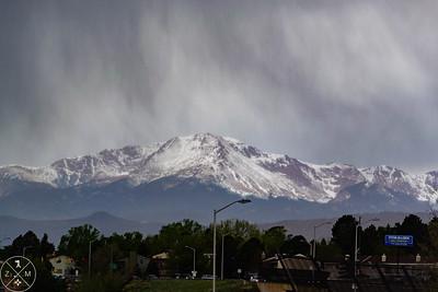 Colorado Springs 2019