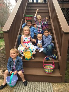 Easter 2018
