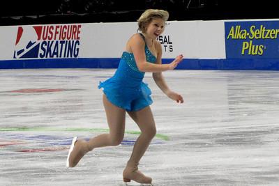 2010 Skate America Portland