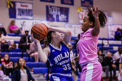 Jan 26 - LVBB - Varsity vs Parish Episcopal