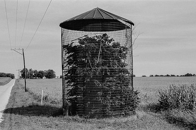Central Illinois Photographs