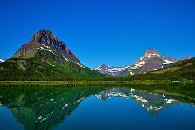 Glacier National Park 2011