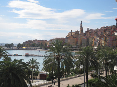 Monaco & Nice 2010