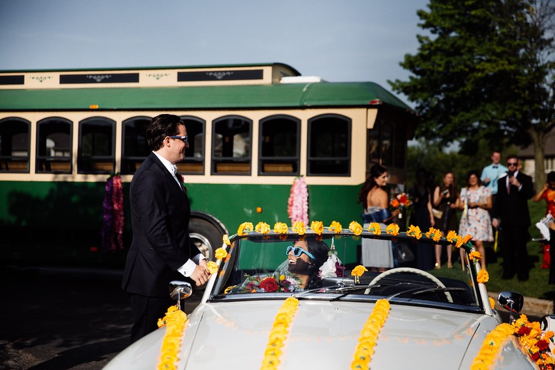 LeCapeWeddings Chicago Photographer - Renu and Ryan - Hilton Oakbrook Hills Indian Wedding -  777.jpg