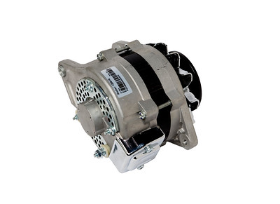CATERPILLAR 931 935D3 D4 DOZER PERKINS SERIES ALTERNATOR 12V