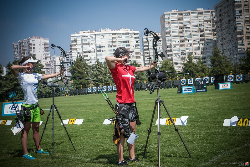Photo | World Archery