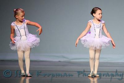 2008 Danceworks Recital Saturday 6:00 PM