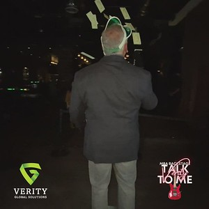 Verity-MBA Backstage