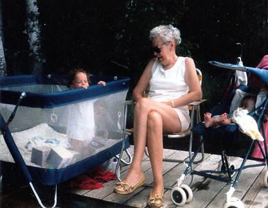 Lieppert/Krieger Family Photos
