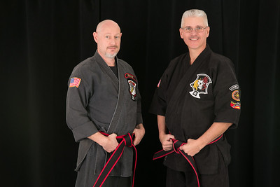 Northern Colorado IBBA BlackBelts
