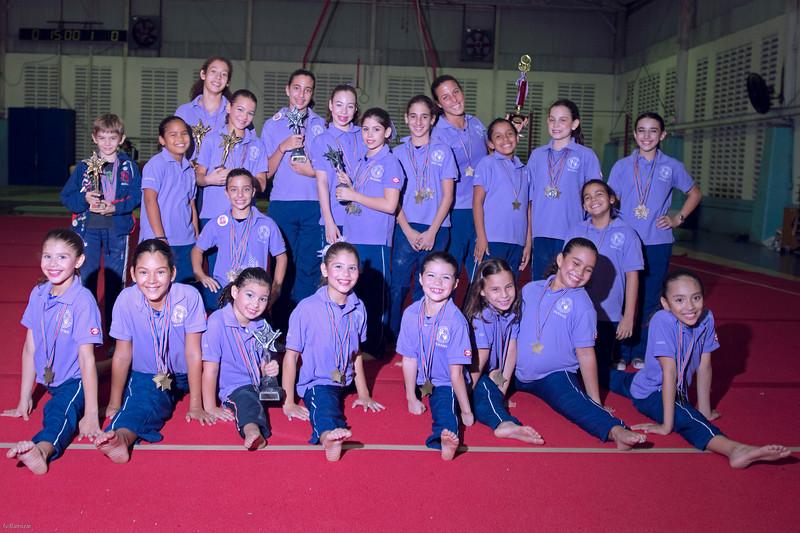 Albrook Gymnastics