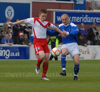 Queen of the South v Airdrie (2.2)  24 4 10