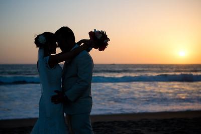 Corie & Ryan Wedding