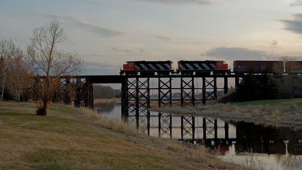 CN Bridge