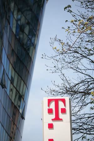 Pristop for T-Mobile