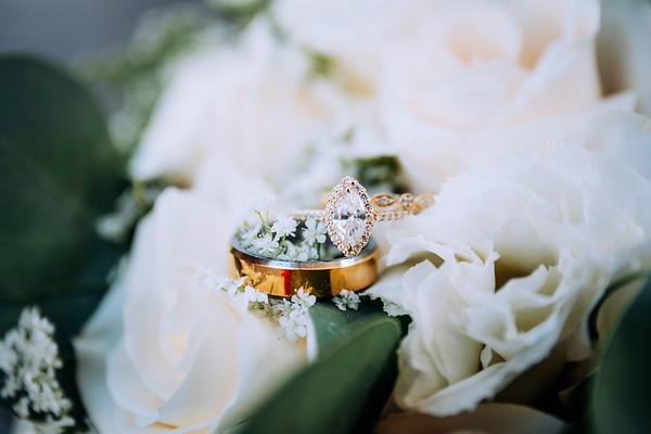 Rings, Flowers & Program