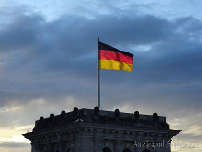 Road Trip in Germany, September 2017: Berlin