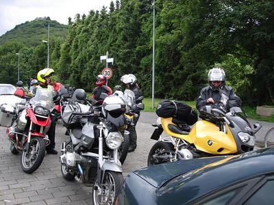 Damesweekend - Lennestadt - Sauerland 2012