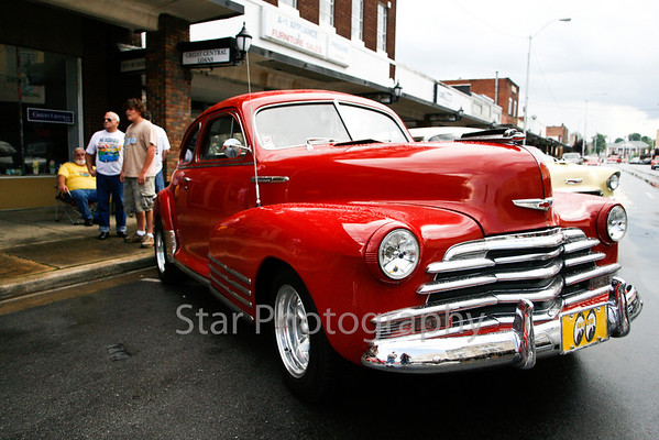 Car Show 6-20-09