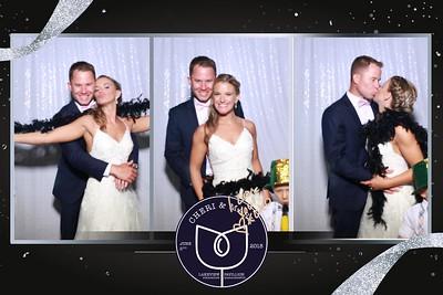 Nelson Brisebois Wedding