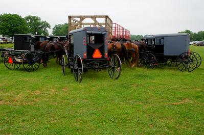 Amish Fundraiser