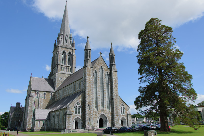 St Mary's Cathedral in Killarney