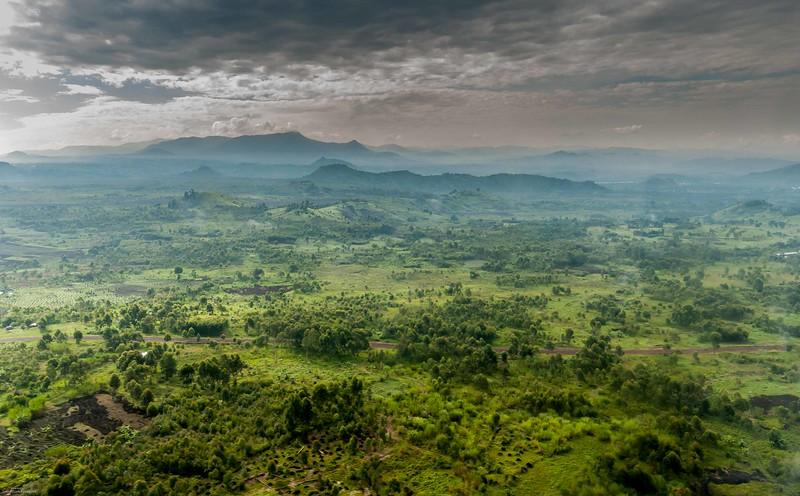 North Kivu, DRC