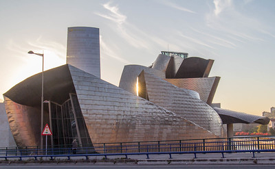 2017_10_10 - Day 15 Laguardia-Haro-Bilbao