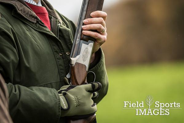 Soughton Pheasant Shoot 02/12/15