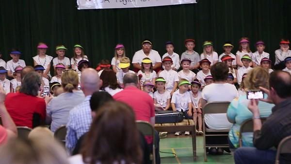Livvy - 1st Grade Program