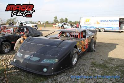 ODLM @ Brockville Ontario Speedway Aug20