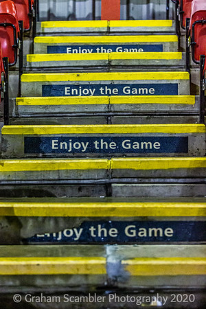 Crewe v Eastleigh Emirates FA Cup 2nd Round Replay