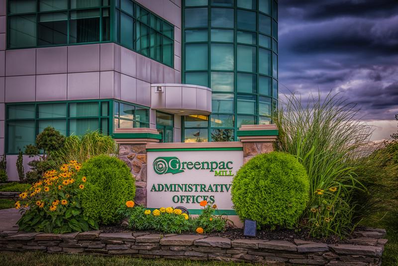 Greenpac Building